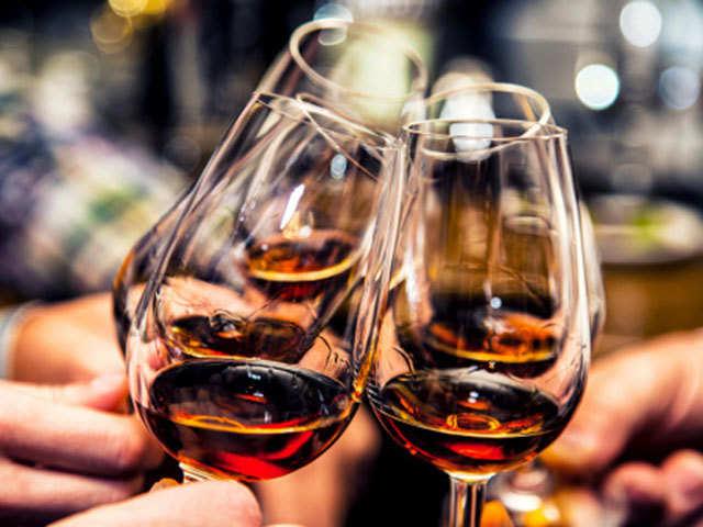 Hello Gin/Wine/Beer Lovers!